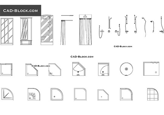 Cad Blocks Free Download 187 Page 10