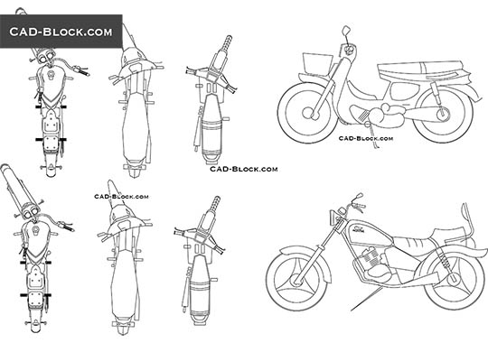 motorbikes cad blocks download clipart motorcycle silhouette clipart motorcycle silhouette